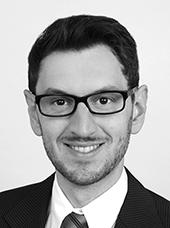 Experte für Hygieneberatung - Benjamin Würstl